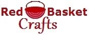 Red Basket Crafts