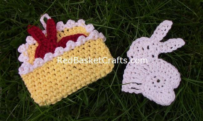 Toy Purse Crochet Pattern Free