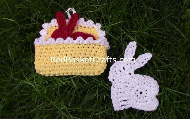 Toy Purse Crochet Pattern