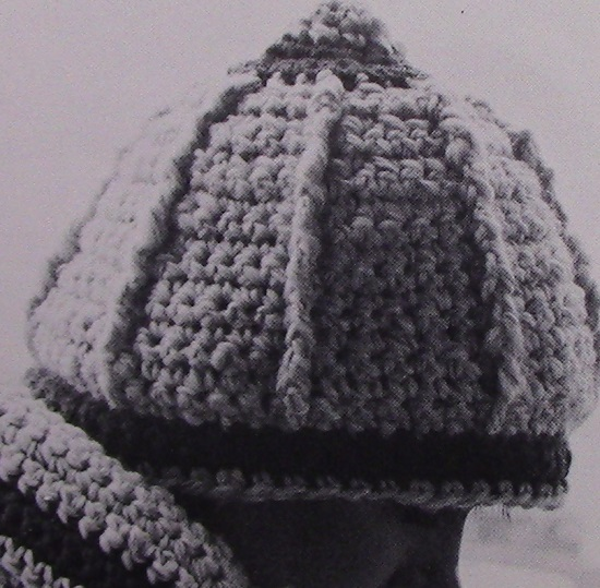 Winter Walk Hat