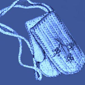 Mittens Crochet Pattern 3 Sizes Sock Yarn Worsted Yarn DK Yarn